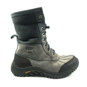Ugg Australia Adirondack Waterproof Leather Boots